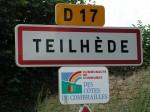 Teilhède