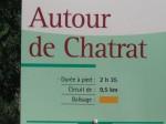 Autour de Chatrat