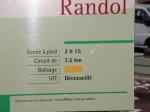 St Saturnin - Randol